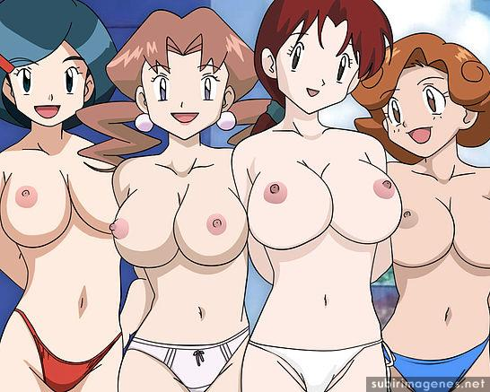 porno de dawn pokemon